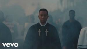 John Legend – Preach (official Music Video)